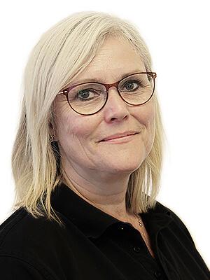 Birgitte klinikassistent Tandlægerne Borch og Vognsen